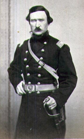 COL Alexander Wilkin