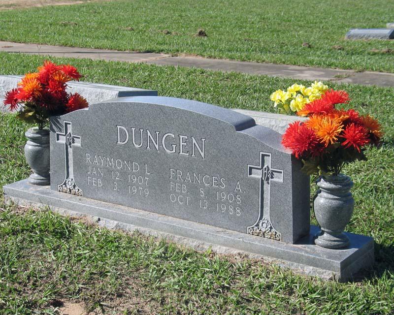 Raymond L. Roy Dungen