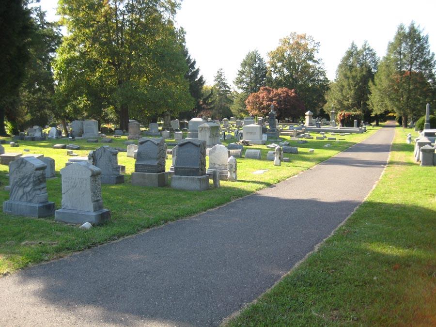 Colestown Cemetery