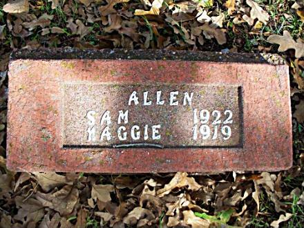 Sam Allen