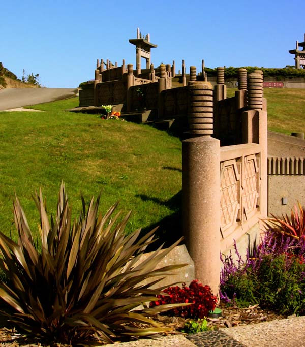 Skylawn Memorial Park
