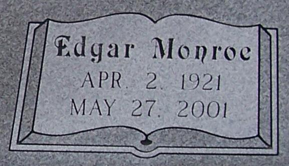 Edgar Monroe Jarman