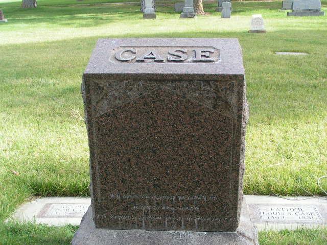 Louis Spencer Case