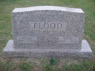 Marion Alvis Flood, Sr