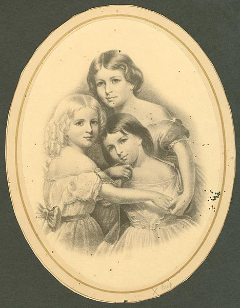 Anne Allegra Annie <i>Longfellow</i> Thorp