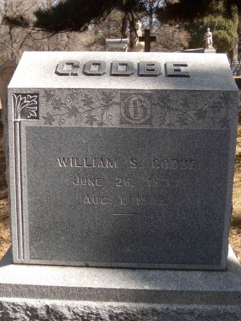 William Samuel Godbe