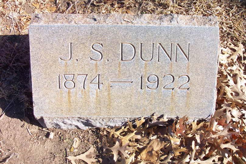James Sterling Dunn