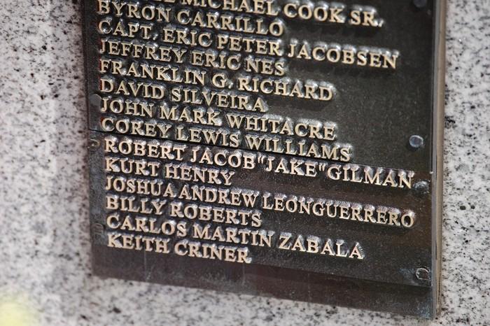 Robert Jacob Jake Gilman