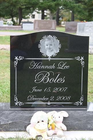 Hannah Lee Boles