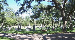 Galveston Memorial Park