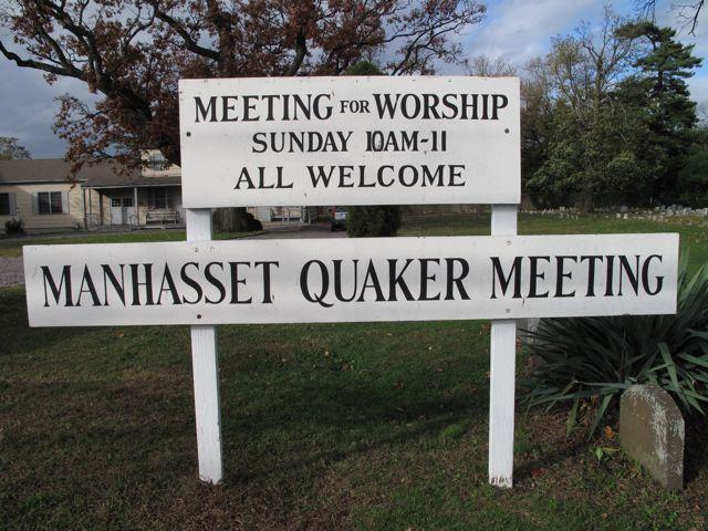 Manhasset Friends Meeting House