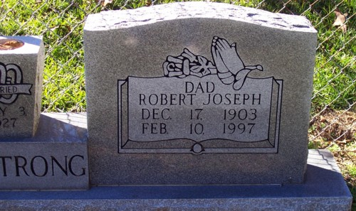 Robert Joseph Armstrong