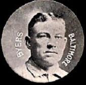 James William Bill Byers