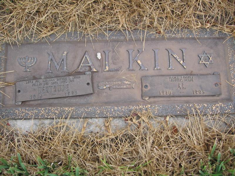 Al Malkin