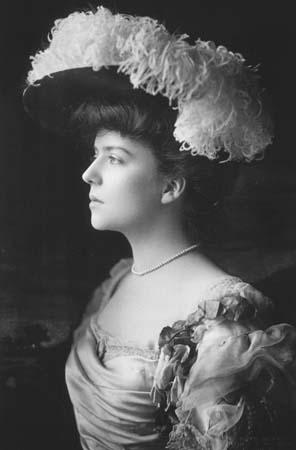 Alice Lee <i>Roosevelt</i> Longworth