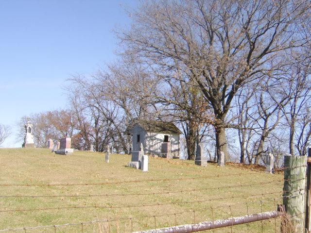Kensler Cemetery