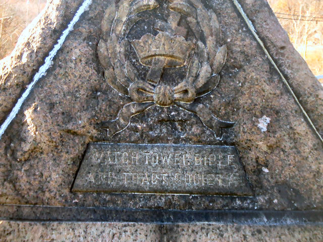 Charles Taze Russell (1852-1916) - Find A Grave Memorial