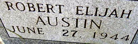 Robert Elijah Austin