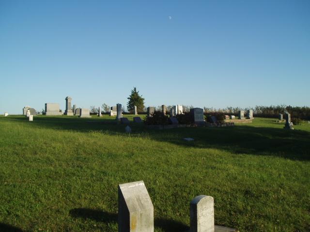Cornelison Cemetery