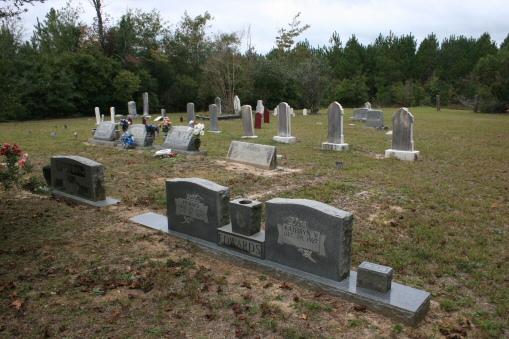 Varnado Cemetery
