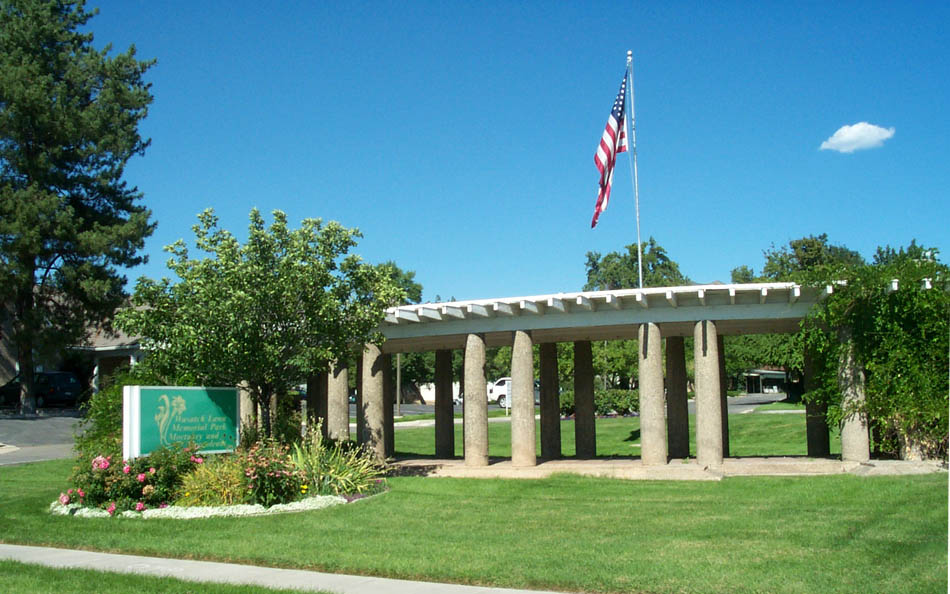 Wasatch Lawn Memorial Park