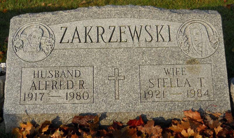 Alfred R. Zakrzewski