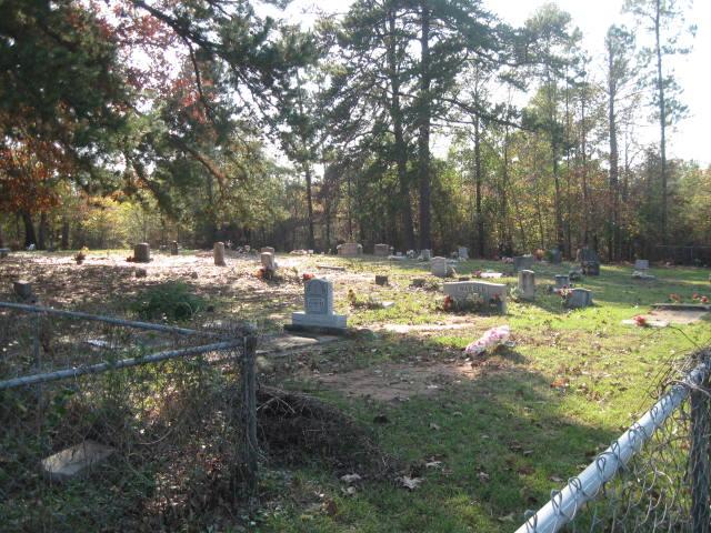 Piney Grove Cemetery