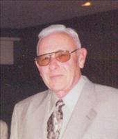 Ernest Ernie Melhuish