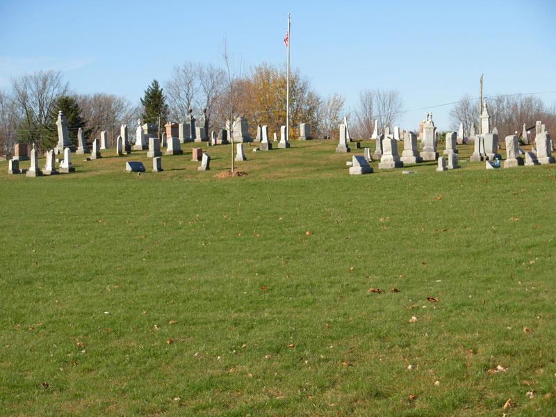 Rocklane Cemetery