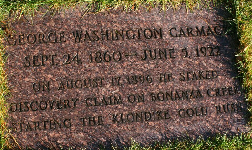George Washington Carmack