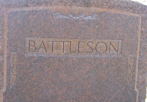 Lena <i>Christianson</i> Battleson