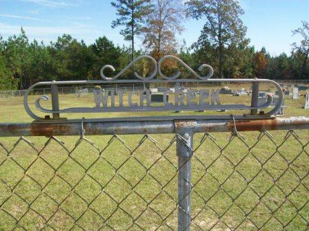 Witch Creek Cemetery