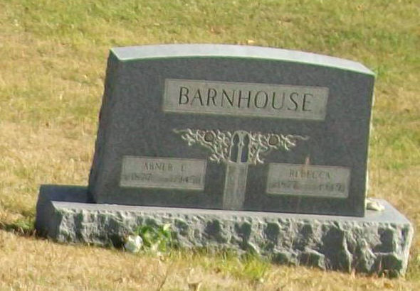 Abner C. Barnhouse