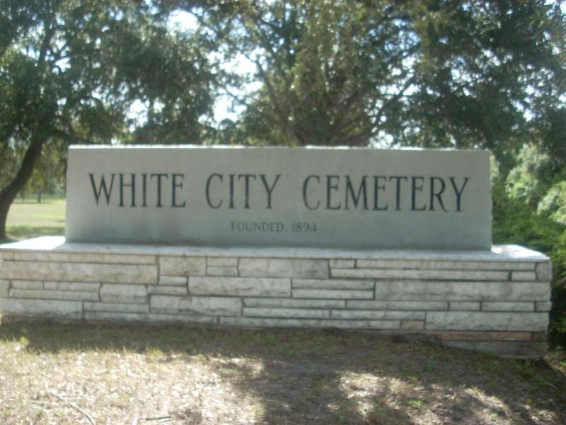White City Cemetery