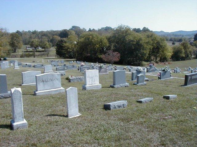 Gordonsville Cemetery