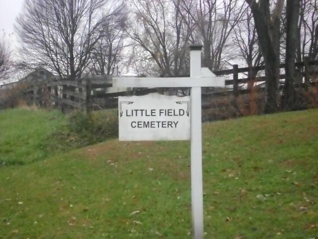 Little Field Cemetery