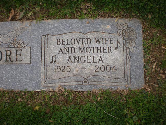 Angela Armela <i>Garufi</i> Lore