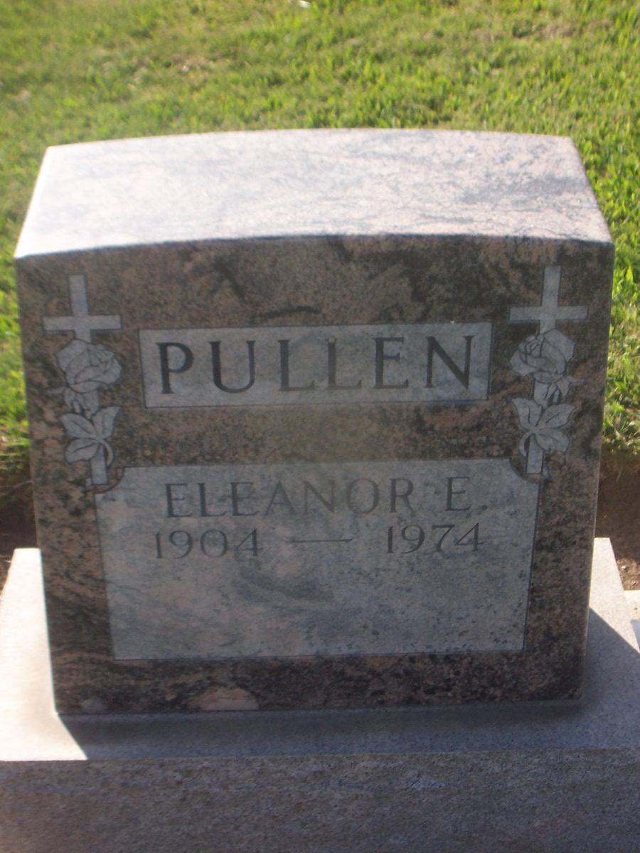 Eleanor E <i>Foley</i> Pullen