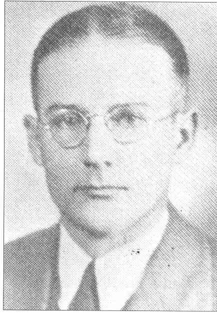 Frederick Wilhelm Kaltenbach