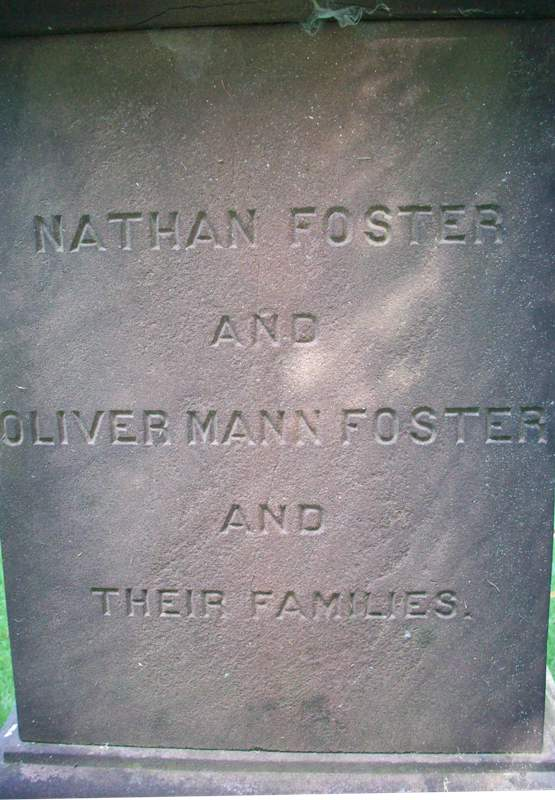 Nathan Foster