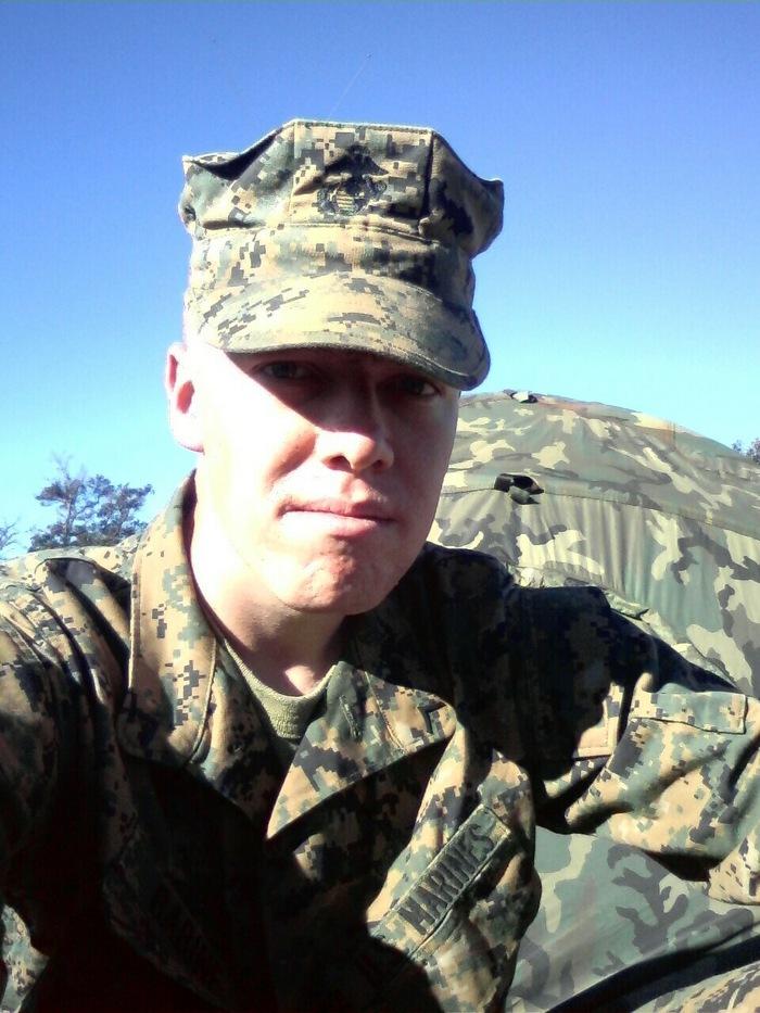LCPL Travis Thornton Babine (1989-2009) - Find A Grave Memorial