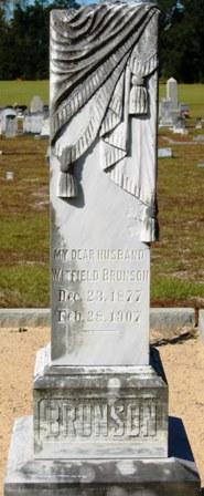George Witfield Brunson