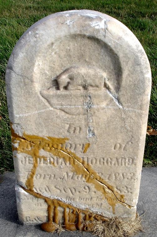 Jedediah Hoggard