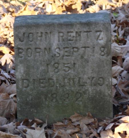 John Rentz
