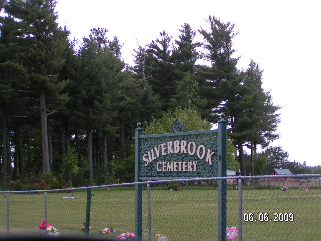 Silver Brook Township Cemetery