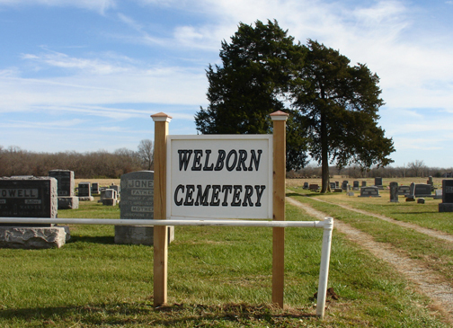 Welborn Cemetery