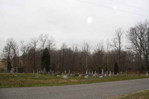 Zoar EUB Church Cemetery