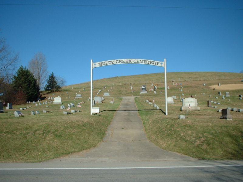Muddy Creek Presbyterian Cemetery