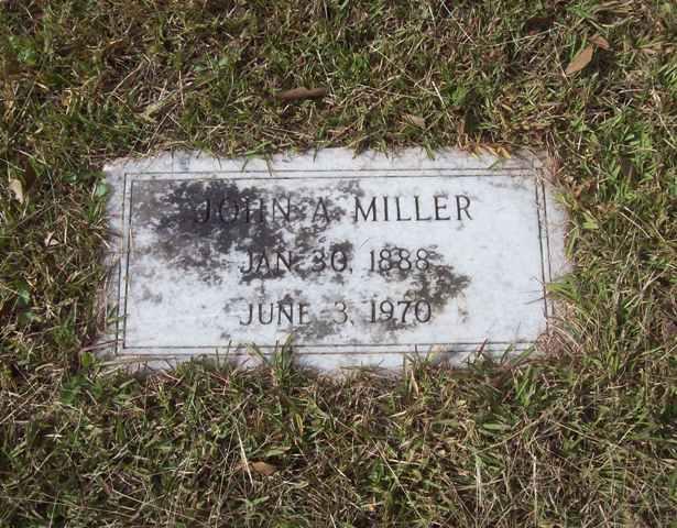 Johnathan Abraham John Miller