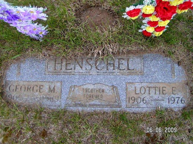 George M Henschel